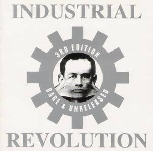 Cover - Joined At The Head: Industrial Revolution: Third Edition
