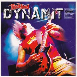 Rock Hard - Dynamit Vol. 59 (CD) - Bild 1