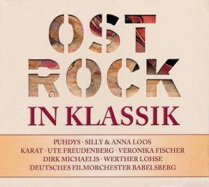 Cover - Werther Lohse: Ostrock In Klassik