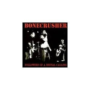 Cover - Bonecrusher: Followers Of A Brutal Calling