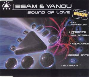 Cover - Beam & Yanou: Sound Of Love