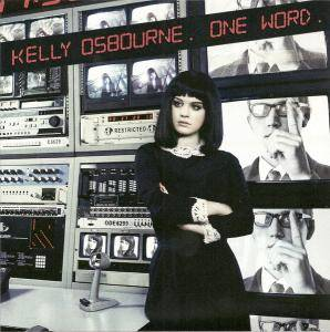 Cover - Kelly Osbourne: One Word