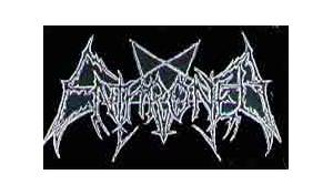 Cover - Enthroned: Promo 94