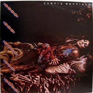 Cover - Curtis Mayfield: Give, Get, Take And Have