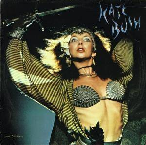 Kate Bush: Mini LP - Cover