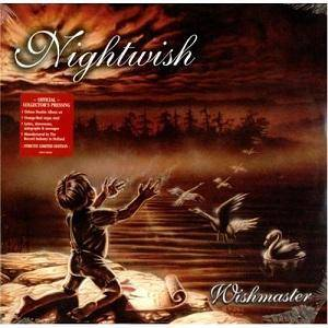 Nightwish: Wishmaster (2-LP) - Bild 1