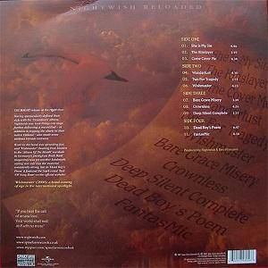 Nightwish: Wishmaster (2-LP) - Bild 3