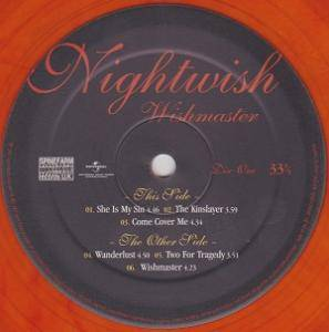 Nightwish: Wishmaster (2-LP) - Bild 7