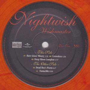 Nightwish: Wishmaster (2-LP) - Bild 9