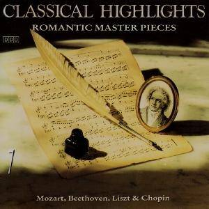 Classical Highlights 07 - Cover