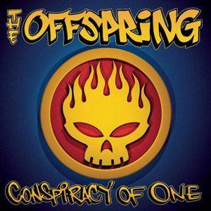 The Offspring: Conspiracy Of One (CD) - Bild 1