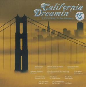 California Dreamin' - If You're Going To San Franciso - Cover