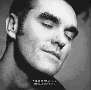 Morrissey: Greatest Hits - Cover