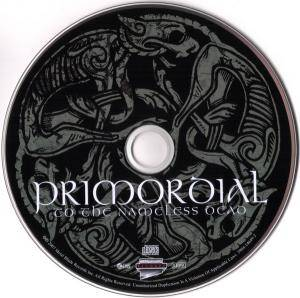 Primordial: To The Nameless Dead (CD) - Bild 5