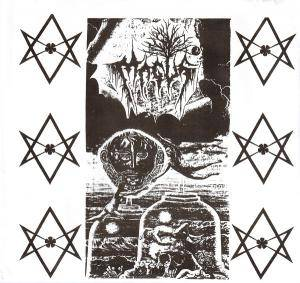 "Magus: Ruminations Of Debauchery (7"") - Bild 1"