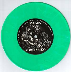"Magus: Ruminations Of Debauchery (7"") - Bild 4"