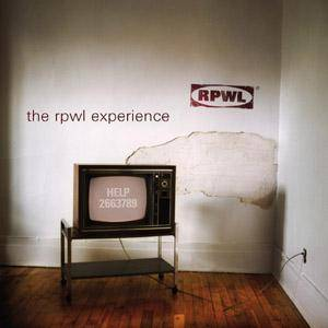 Cover - RPWL: RPWL Experience, The