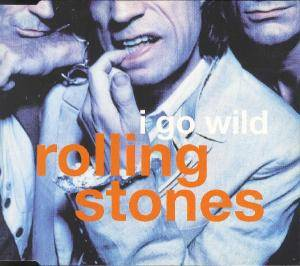 The Rolling Stones: I Go Wild - Cover