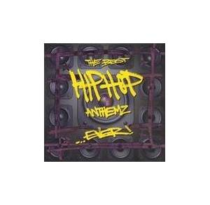 Cover - Definition Of Sound: Best Hip Hop Anthemz...Ever!, The