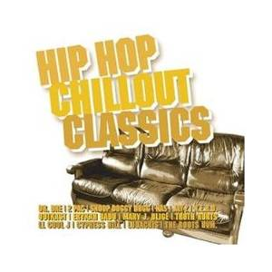 Hip Hop Chillout Classics - Cover