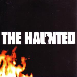 Haunted, The: Haunted, The - Cover