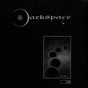 Darkspace: Dark Space I - Cover