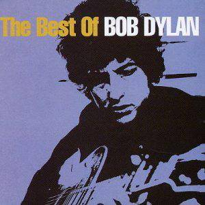 Bob Dylan: Best Of Bob Dylan, The - Cover