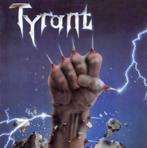 Tyrant: Fight For Your Life (LP) - Bild 1