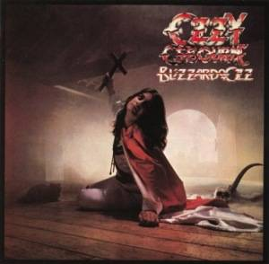 Ozzy Osbourne: Blizzard Of Ozz - Cover