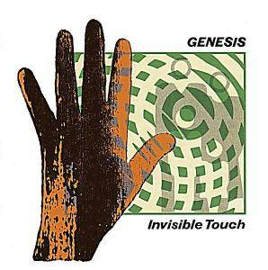 Genesis: Invisible Touch (CD) - Bild 1