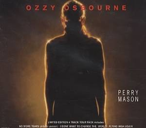 Ozzy Osbourne: Perry Mason - Cover