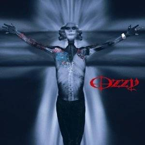 Cover - Ozzy Osbourne: Down To Earth