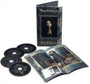 Ozzy Osbourne: Prince Of Darkness (4-CD) - Bild 2