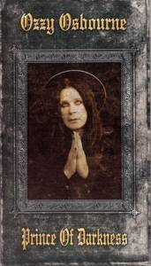 Ozzy Osbourne: Prince Of Darkness (4-CD) - Bild 1