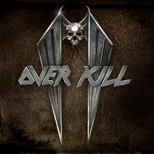 Overkill: Killbox 13 - Cover