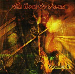 Cover - Riger: Hour Of Scare Volume II, The