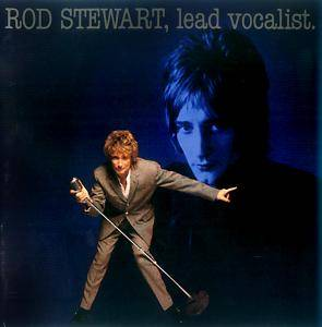 Rod Stewart: Lead Vocalist - Cover