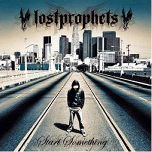 Lostprophets: Start Something (CD) - Bild 1