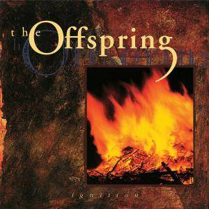The Offspring: Ignition - Cover