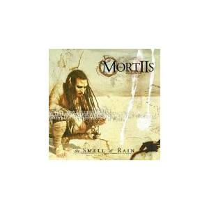 Mortiis: Smell Of Rain, The - Cover