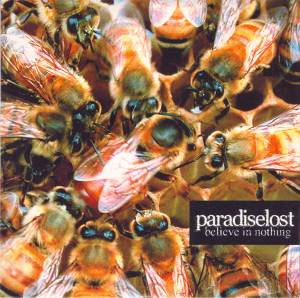 Paradise Lost: Believe In Nothing (Promo-CD) - Bild 1