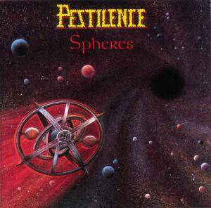 Pestilence: Spheres (CD) - Bild 1