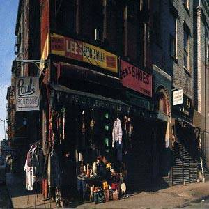 Cover - Beastie Boys: Paul's Boutique