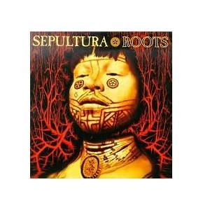 Sepultura: Roots (CD) - Bild 1
