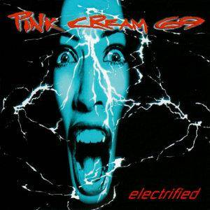Pink Cream 69: Electrified - Cover