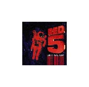 Cover - Red 5: Lift Me Up