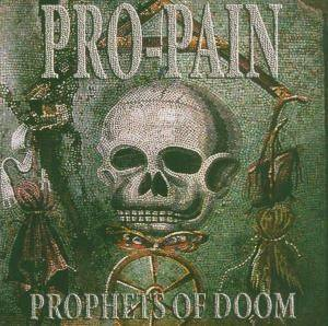 Cover - Pro-Pain: Prophets Of Doom