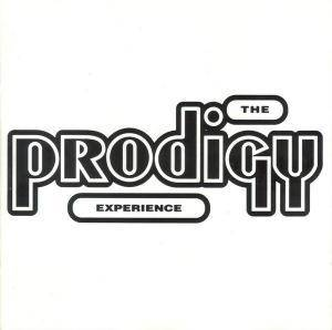The Prodigy: Experience - Cover