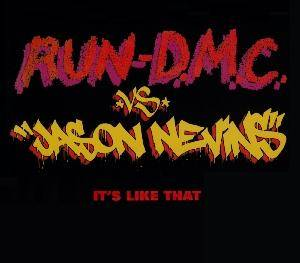 Run-D.M.C. Vs. Jason Nevins: It's Like That (Single-CD) - Bild 1
