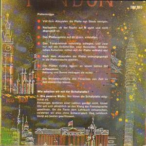 Die Toten Hosen: Learning English, Lesson 1 (CD) - Bild 4